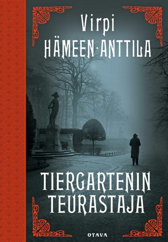 Virpi Hämeen-Anttila: Tiergartenin teurastaja