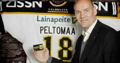 Timo Peltomaa vaihtoi rymistelyn veikkausvihjeiden jakamiseen