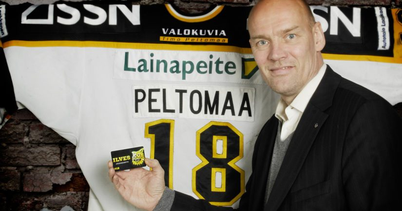 – A-junnujen pelit voisivat olla ihan mukava kokemus niille, jotka haluavat jääkiekkoa katsoa, eivätkä ole niitä aiemmin seuranneet, Timo Peltomaa miettii.