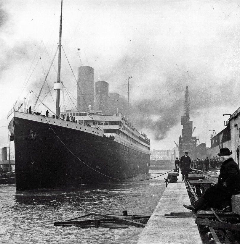 Titanic Laulu