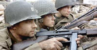 Pelastakaa sotamies Ryan on vain elokuva – Suomessa lähti 11 veljestä rintamalle!