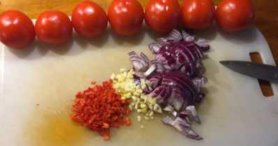 Keitellään vihanneksia ja surautellaan ne sileäksi!