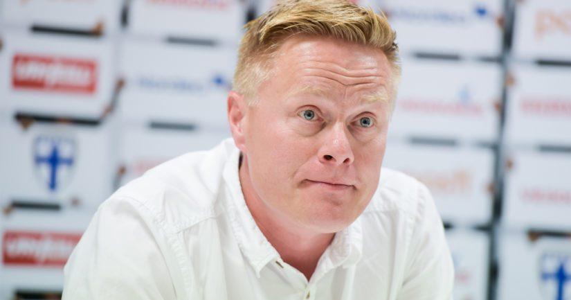 Valmentaja Tommi Kautonen luotsasi kesäkuun alussa Pikkuhuuhkajat arvostetun turnauksen voittoon Ukrainassa.