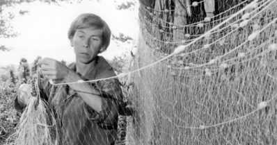 """Oliko Muumien luoja Tove Jansson sodanajan tiedustelutoimissa? – Kansallisarkistossa selvisi """"salaisuuksien haltija"""""""