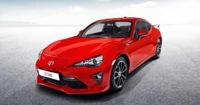 Toyota palaa urheiluautomarkkinoille ryminällä