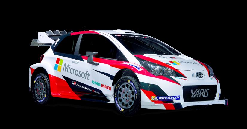 Tommi Mäkisen johtama Toyota-talli koki Sardinian rallissa karmean pettymyksen