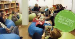 Lukuklaani-hanke edisti lasten lukemista – 2 miljoonaa euroa koulukirjastoihin ja kirjoihin
