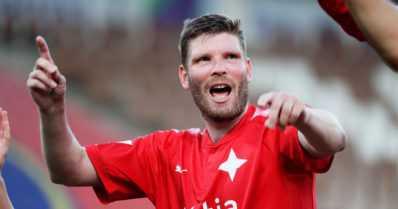 """HIFK:n konkari palasi Veikkausliigaan pitkän suostuttelun jälkeen – """"En olisi kyllä ikinä uskonut"""""""