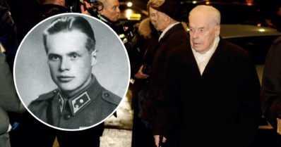 Mannerheim-ristin ritari Tuomas Gerdt haudataan sotilaallisin kunnianosoituksin – yleisö voi kunnioittaa hautajaissaattuetta