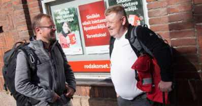 Suomen Punainen Risti lähettää asiantuntijoita auttamaan hirmumyrskyn uhreja Karibialla