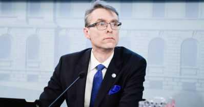 Presidentti nimitti Tuomas Pöystin oikeuskansleriksi – sote-mies aloittaa ensi vuoden alussa