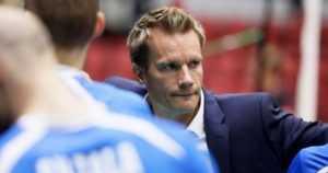 Tuomas Sammelvuo olympialaisiin – Suomi jäi nuolemaan näppejään