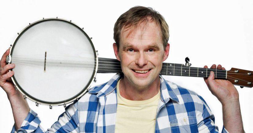 Pikku Kakkosen juontajana tunnetulla Tuomo Rannankarilla on takanaan pitkä ura laulajana ja lauluntekijänä.