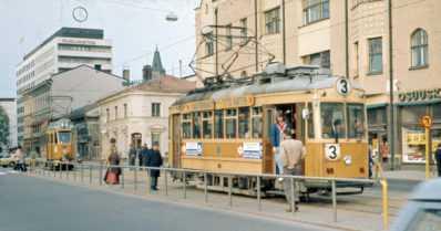 """""""Ennen ja nyt"""" -kuvaparit kertovat Suomen muutoksesta – jokainen voi osallistua"""