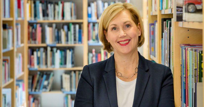 SDP:n kansanedustaja ja sosiaali- ja terveysvaliokunnan puheenjohtaja Tuula Haatainen on mukana presidenttikisassa.