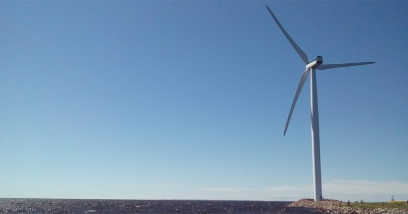 Tuulivoiman hyötyjiä ovat kolumnistimme mukaan valtion tukiaisilla pyörivät tuulimyllyfirmat, lobbarit, poliitikot ja esteelliset kuntapäättäjät.