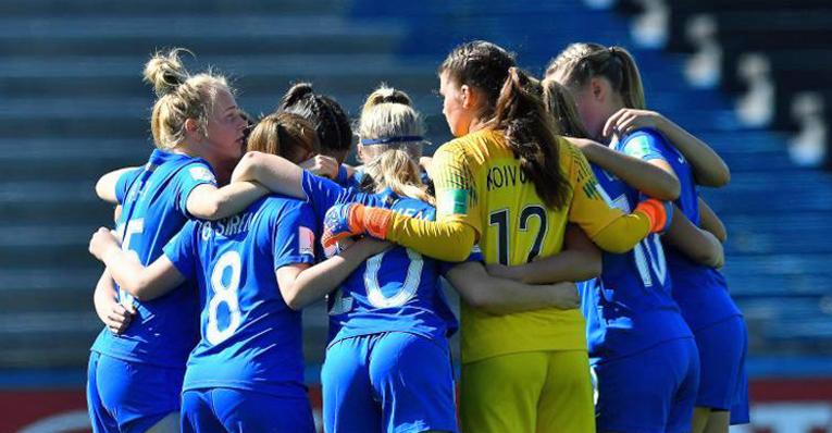 Suomi pelaa kisojen viimeisen ottelunsa tiistaina Maldonadossa isäntämaata vastaan.
