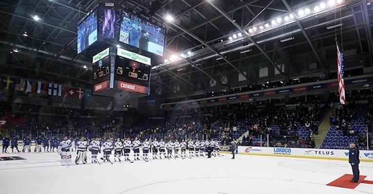 Suomi kärsi tappion ja sijoittui alkulohkonsa kolmanneksi.