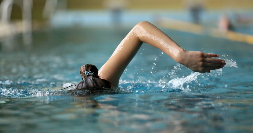 Yleisötilaisuuksien rajoitukset eivät koske uimahallien ja liikuntatilojen tavanomaista jatkuvaa omaa toimintaa.