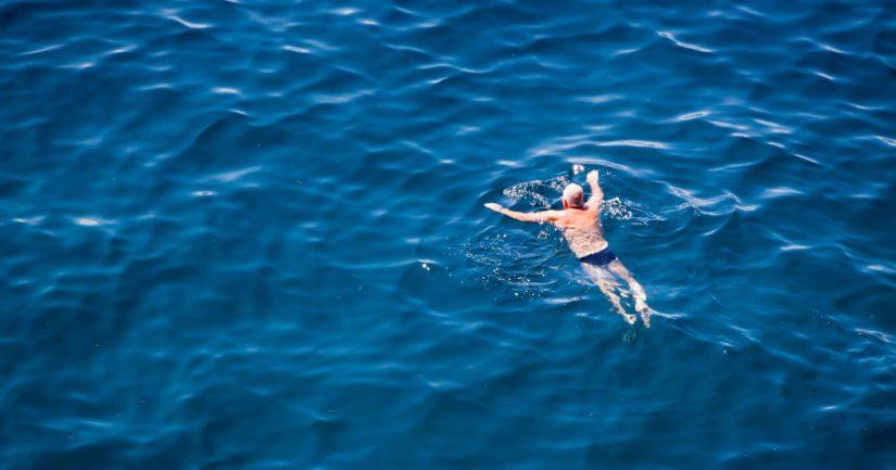Tämän vuoden hukkuneista 61 on miehiä ja alkuvuoden hukkumisista kaksikymmentäyhdeksän on tapahtunut uidessa.