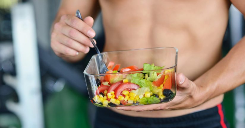 Ravinnon happokuormalla voi olla sekä akuutteja että pidempiaikaisia vaikutuksia veren ja virtsan happo-emästasapainoon ja ihmisen fyysiseen suorituskykyyn.