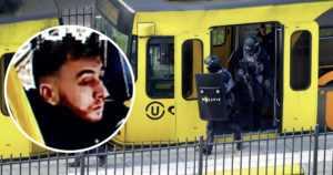 Utrechtin ampujalla rikollinen tausta – syytettynä tapon yrityksestä, ampuma-aserikoksesta ja raiskauksesta