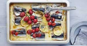 Silakkaa ja särkeä ei osata syödä – eniten käytetään lohta, kirjolohta sekä tonnikalaa