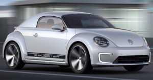Volkswagen Beetle saattaa saada jatkoa – Kuplavolkkarin perillinen voi muuttua nelioviseksi sähköautoksi
