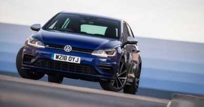 Volkswagen Golfin huippuversion tehoja joudutaan leikkaamaan – syynä uusi WLTP-kulutusmittaus