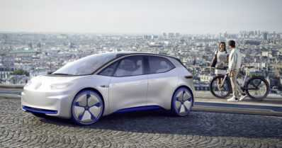 Volkkari suunnittelee sähkökäyttöisiä GTI-malleja