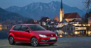 Uusi Volkswagen Polo tähtää suoraan luokkansa kärkeen