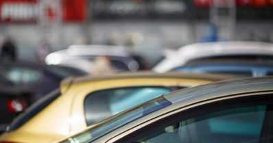 Käytetyn auton kilometrilukeman voi tarkistaa myös kännykällä