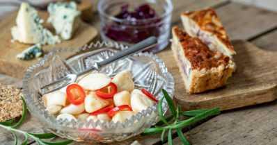 Sipuleilla saa helposti lisättyä kasviksia ruokavalioon – ne taipuvat lämpimiin ja kylmiin ruokiin