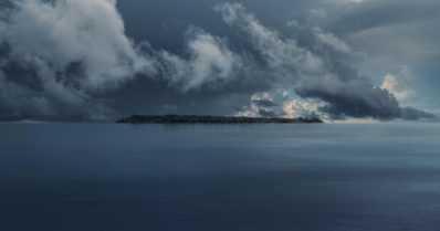Helsinki Biennaali tuo kuvataiteilijat Vallisaareen kesällä 2020 – saari luo ainutlaatuisen mahdollisuuden