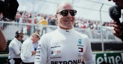 Valtteri Bottaksella totuuden hetki Montrealissa – mestaruudesta taistelevat vain Mercedes-kuljettajat