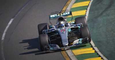Valtteri Bottas ajoi upeasti paalupaikalle – toisen kerran F1-urallaan!