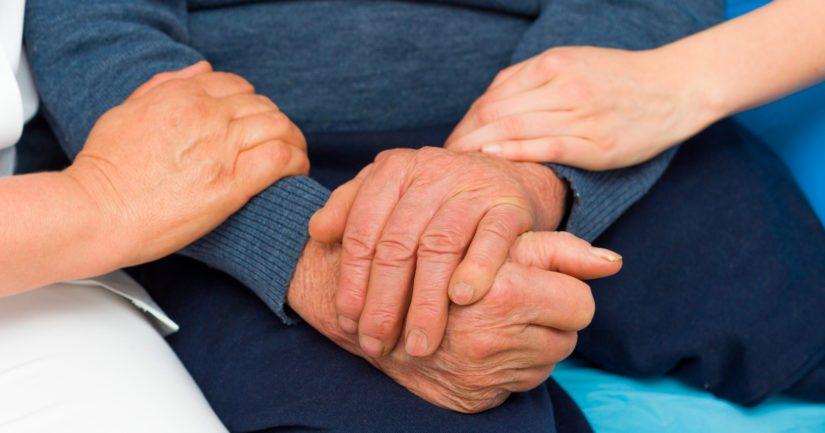 Suurin osa yksikön asukkaista on muistisairaita ja ikääntyneitä henkilöitä.