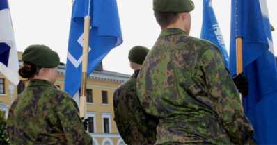 SK: Turun veitsi-iskijän ensisijainen kohde oli maastopukuinen varusmies torilla – ei sotilastukikohta
