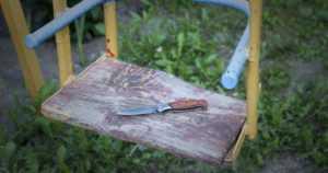 Alle 15-vuotiaat pojat yrittivät ryöstää kaupan, pikaruokaravintolan ja lapselta pyörän – veistä käytettiin uhkaamiseen