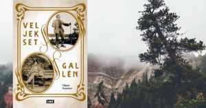 """Akseli Gallen-Kallelalla oli unohdettu Uno-veli – """"Olen tutkinut sukumme ilon hetkiä, vaiettuja vaiheita"""""""