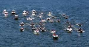 Suomalaiset veneet hallitsevat kotimaan markkinoita – vientiin yli 70 prosenttia tuotannosta