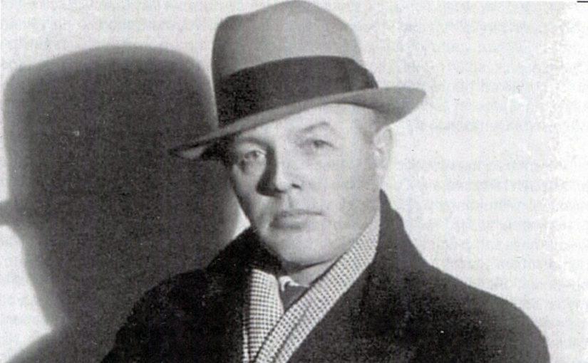 Verner Lehtimäen harteille on aseteltu kansainvälisen suurvakoilijankin viittaa.