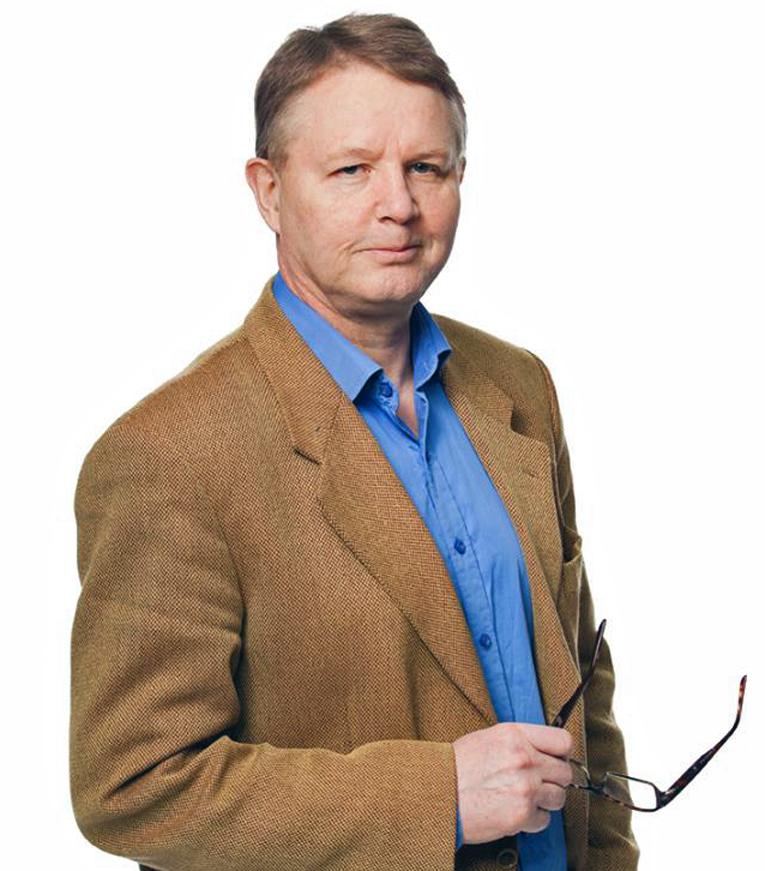 Professori Vesa Puuronen on ollut Suomen kommunistisen puolueen jäsen.