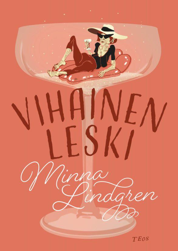 Minna Lindgren: Vihainen leski.