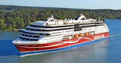 Ulkomaan meriliikenteen kuljetukset lisääntyivät – vuodessa kasvua lähes 6 miljoonaa tonnia