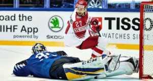 Ville Husso torjui ensimmäisen NHL-nollapelinsä – MM95-kultaleijonan poika debytoi