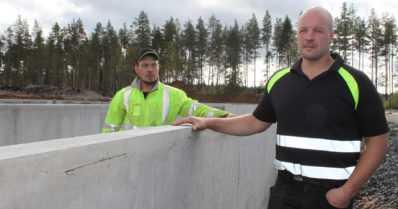 """Pohjanmaan betonipojat kulkevat omia polkujaan – """"Se mikä luvataan, se myös pidetään """""""