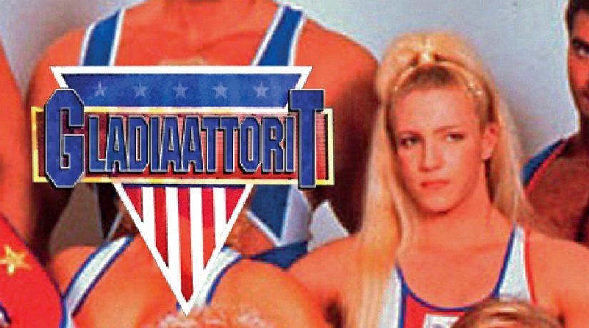 Gladiaattoreissa Virpi Butt oli blondi, myöhemmin hänestä tuli tummaverikkö. Timantti-roolinimeä käyttänyt nainen istuu elinkautista vankeustuomiota murhasta.