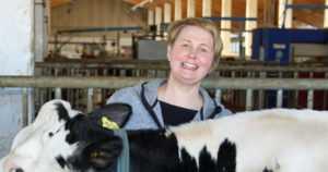 Tekniikka toimii maatilalla hyvänä magneettina nuorille –