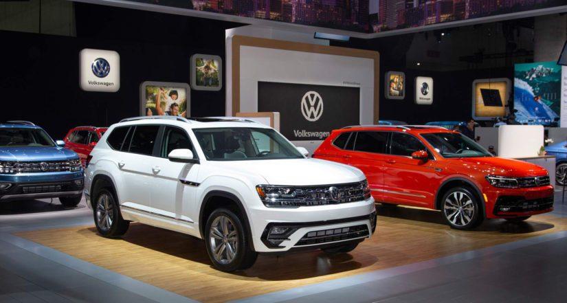 Testiautojen myynti eteenpäin on omiaan vahingoittamaan vielä lisää Volkswagenin muutenkin mustunutta mainetta.